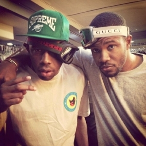 Instrumental: Tyler, the Creator - Droppin' Seeds
